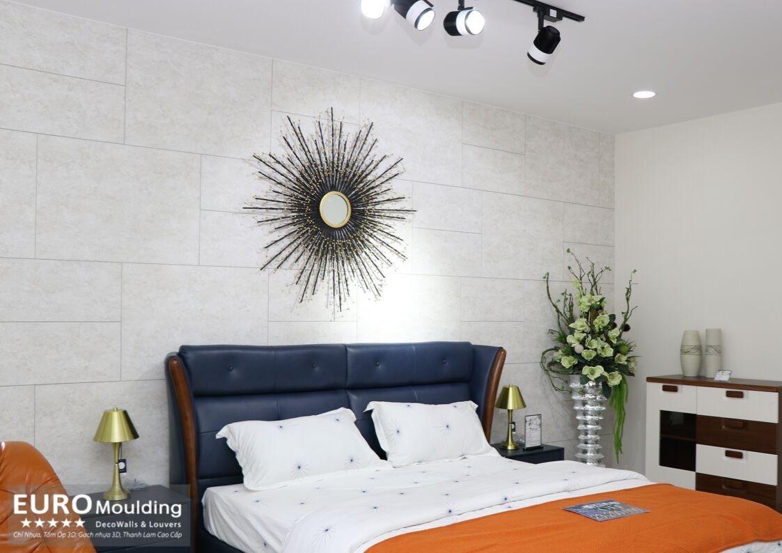 Tấm ốp tường 3D đẹp cho phòng ngủ